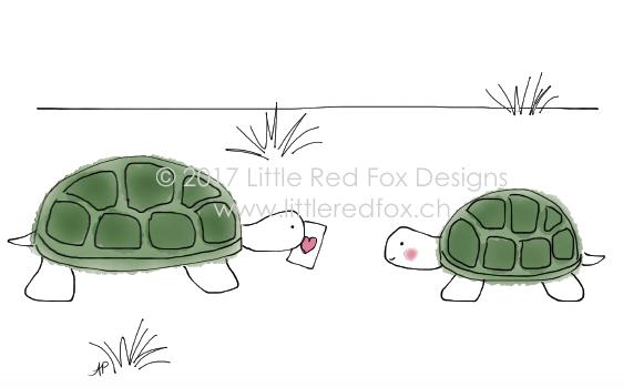 Love-Turtles