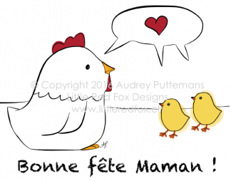 Maman Poule