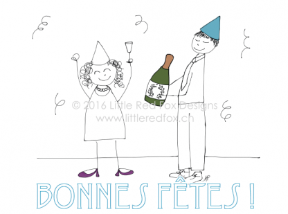 Champagne New Year (FR)