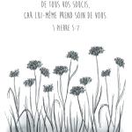 Condolences - Bible verse