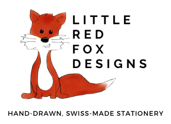 Little Red Fox Designs