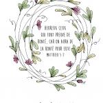 Thank You Wreath - Bible verse